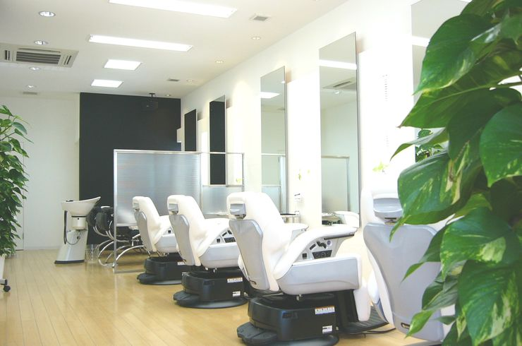 ANGEL hair salon の求人情報